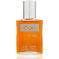 Jovan Musk Men After Shave 118ml