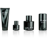 Kenneth Cole Black EdT 100ml + EdT 15ml + After Shave Balm 100ml + Deo Stick 75ml