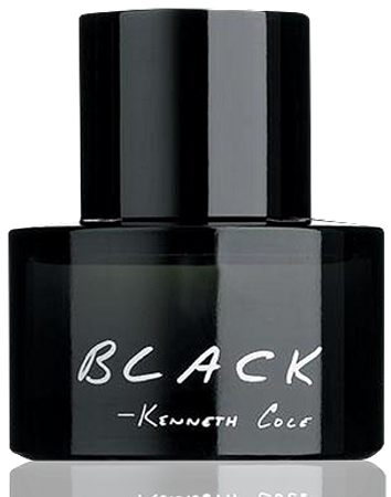 Kenneth Cole Black Him EdT 100ml