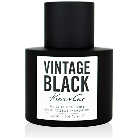 Kenneth Cole Black Vintage Him EdT 100ml