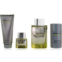 Kenneth Cole Reaction EdT 100ml + EdT 15ml + After Shave Balm 100ml + Deo Stick 75ml