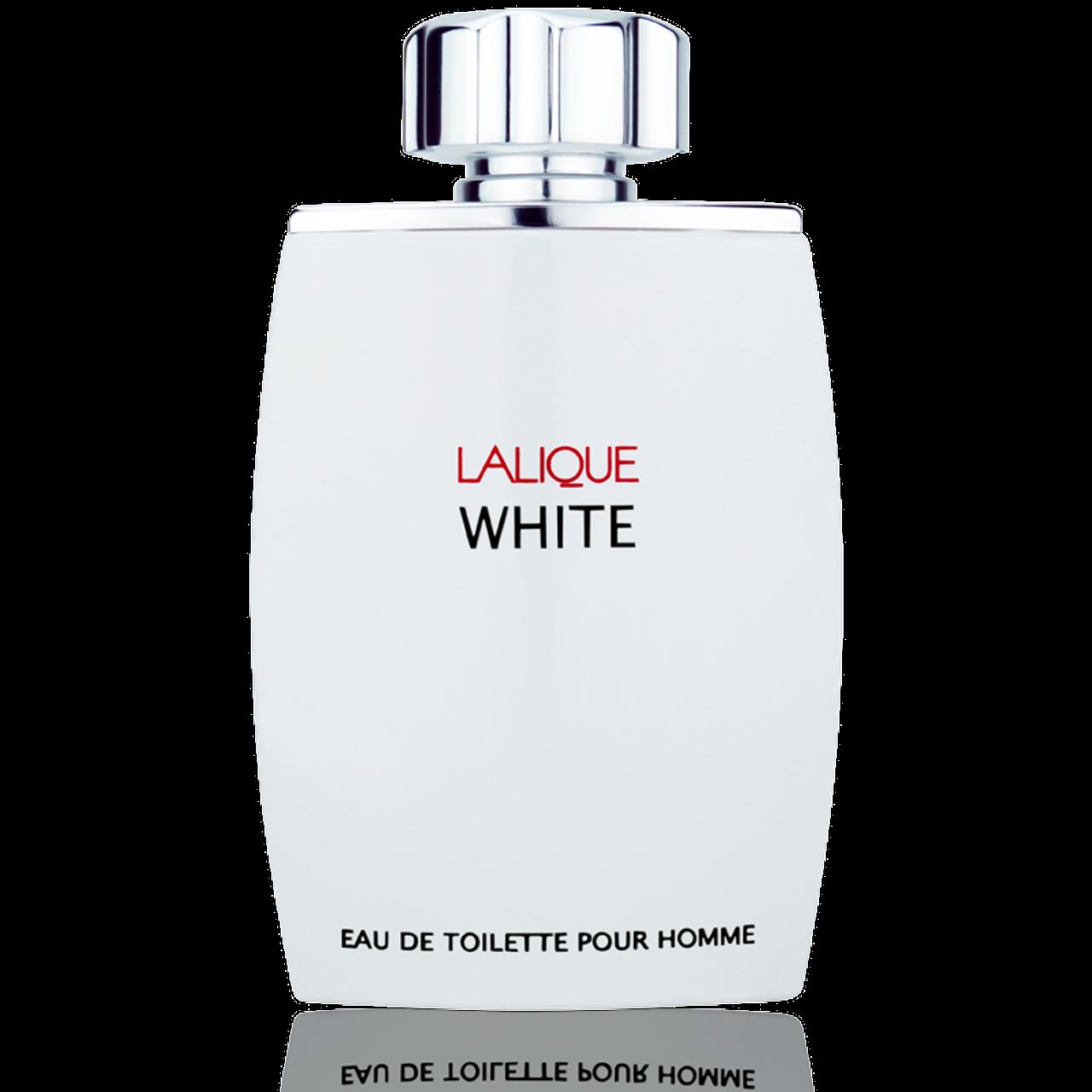 Lalique White Homme EdT 125ml