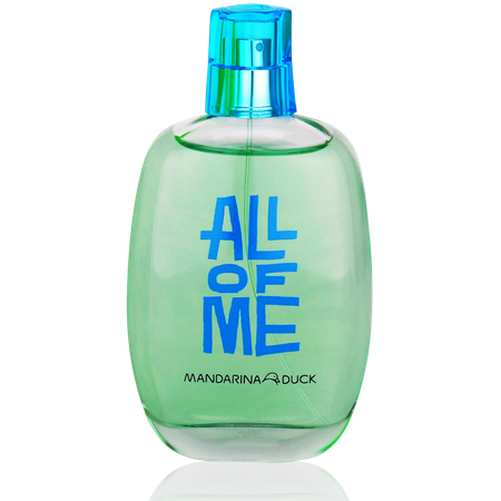 Mandarina Duck All of Me Men EdT 100ml
