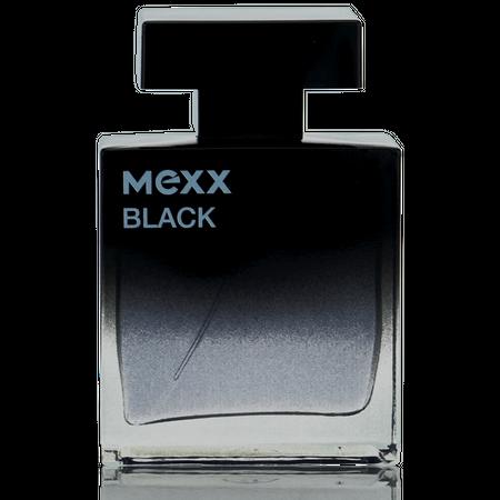 Mexx Black Man EdT 50ml