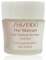Shiseido The Skincare Night Moisture Recharge Enriched 50ml