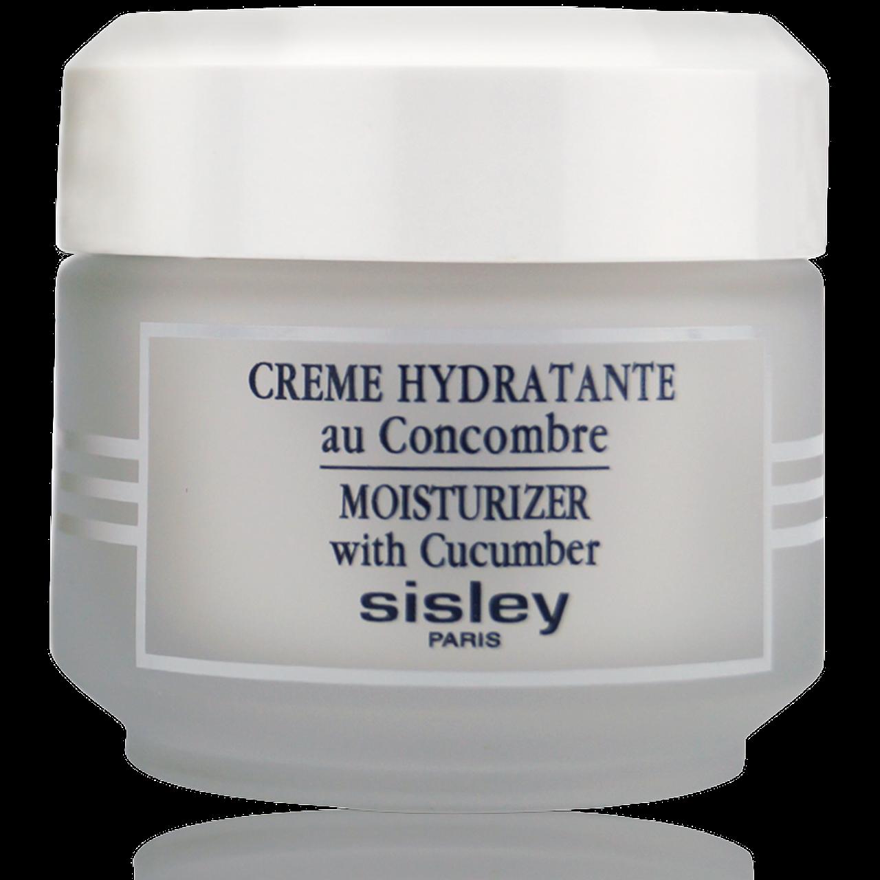 Sisley Creme Hydratante au Concombre Gesichtscreme 50ml