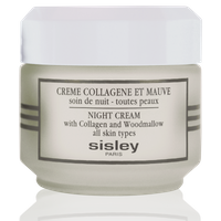 Sisley Nachtcreme Collagen et Mauve 50ml