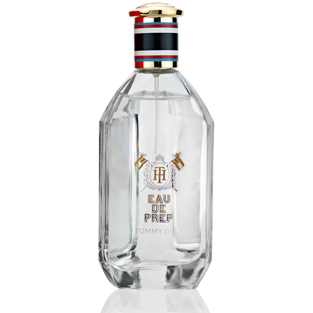 Tommy Hilfiger Eau de Prep Tommy Girl EdT 100ml