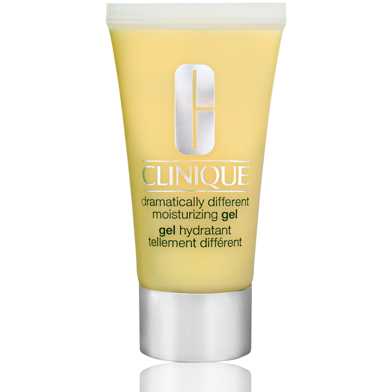 Clinique 3-Phasen-Systempflege Dramatically Different Moisturizing Gel Tube 50ml