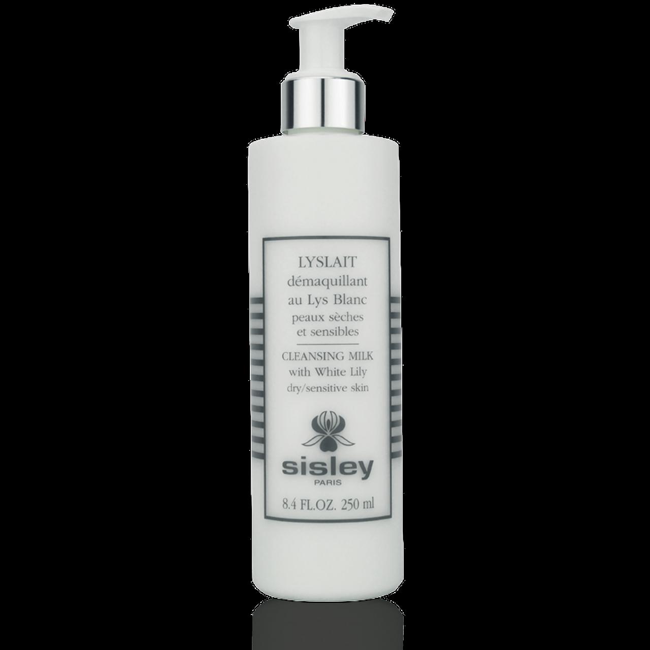 Sisley Lyslait Reinigungsmilch für trockene und empfindliche Haut 250ml