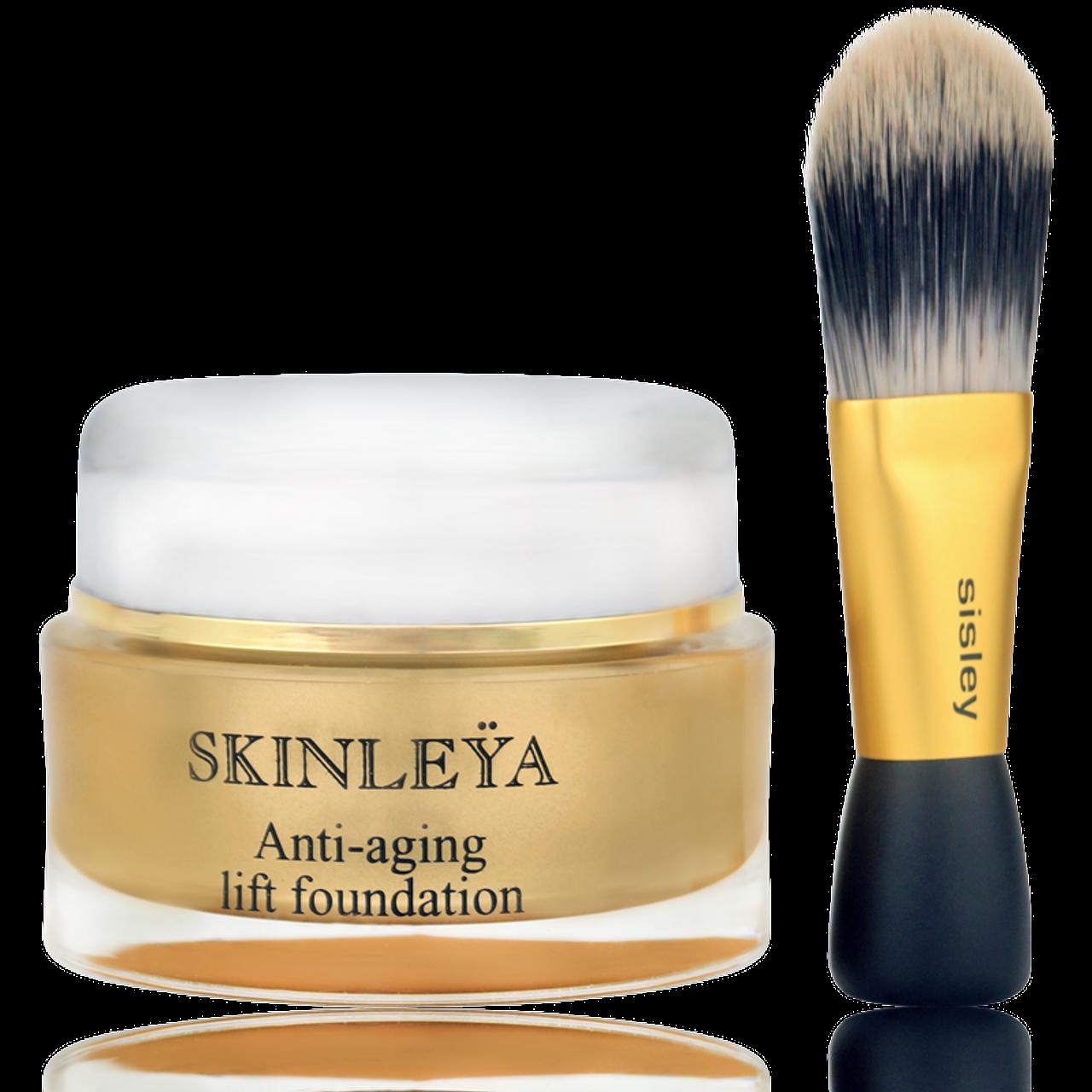 Sisley Skinleya Anti-Aging Foundation - 01 Light Opal 30ml