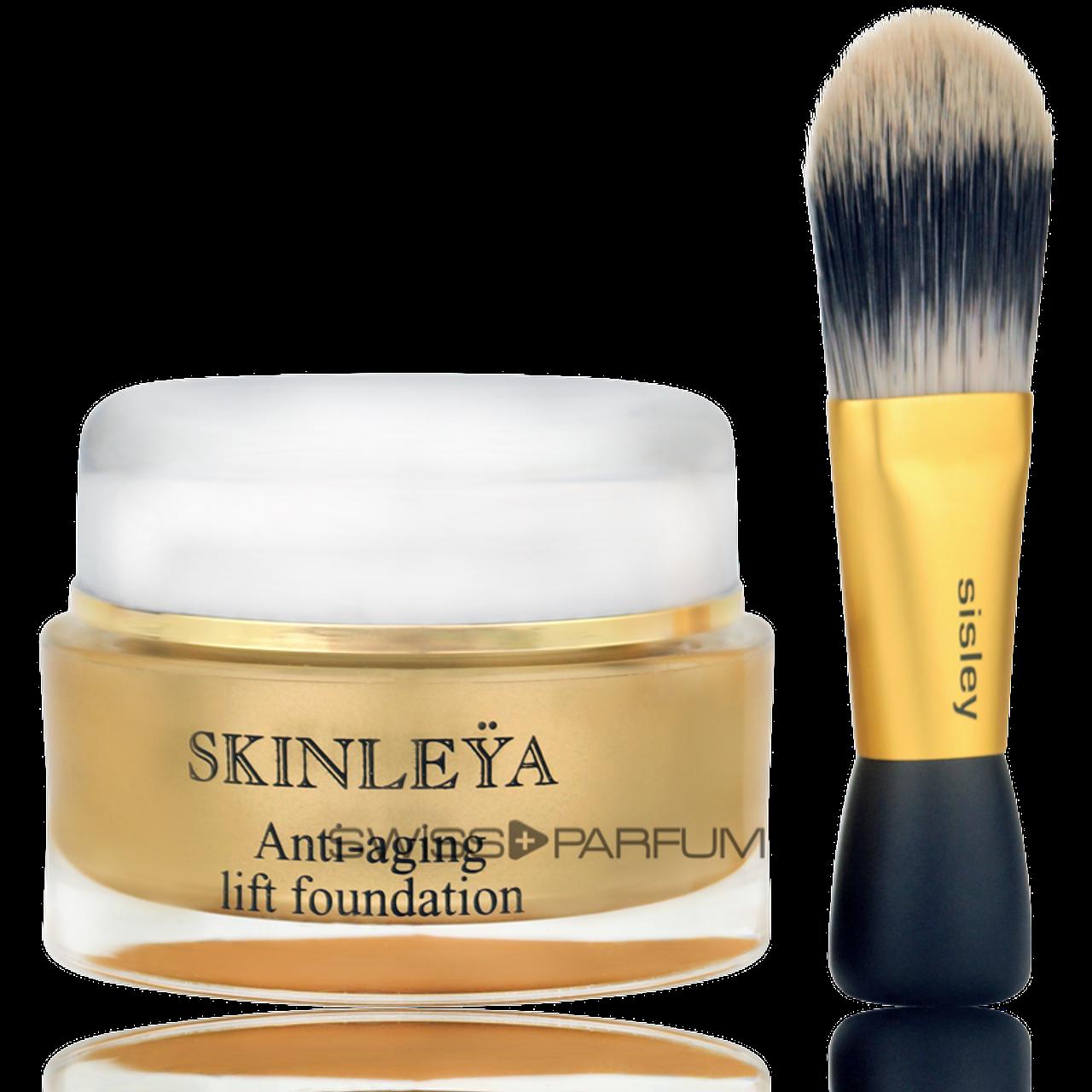 Sisley Skinleya Anti-Aging Foundation - 30 Beige 30ml