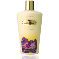 Victoria's Secret Simply Breathless Body Lotion 250ml