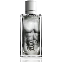 Abercrombie & Fitch Fierce Cologne Spray 100ml
