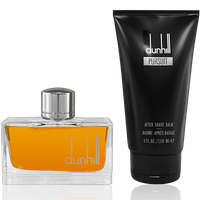 Dunhill Pursuit EdT 75ml + After Shave Balm 150 ml