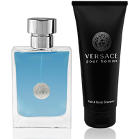 Versace Pour Homme EdT 100ml + Shower Gel 100ml