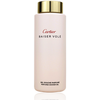 Cartier Baiser Vole Shower Gel 200ml