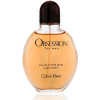 Calvin Klein Obsession Men EdT 75ml