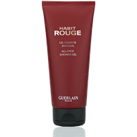 Guerlain Habit Rouge Shower Gel 200ml
