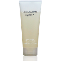 Dolce & Gabbana Light Blue Shower Gel 200ml