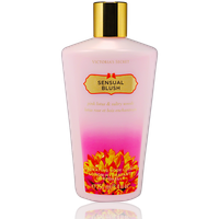Victoria's Secret Sensual Blush Body Lotion 250ml