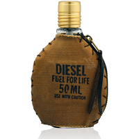 Diesel Fuel for Life Men EdT 50ml