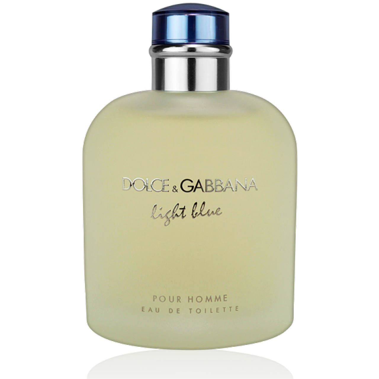 Dolce & Gabbana Light Blue Homme EdT TESTER 125ml