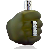 Diesel Only the Brave Wild TESTER EdT 75ml