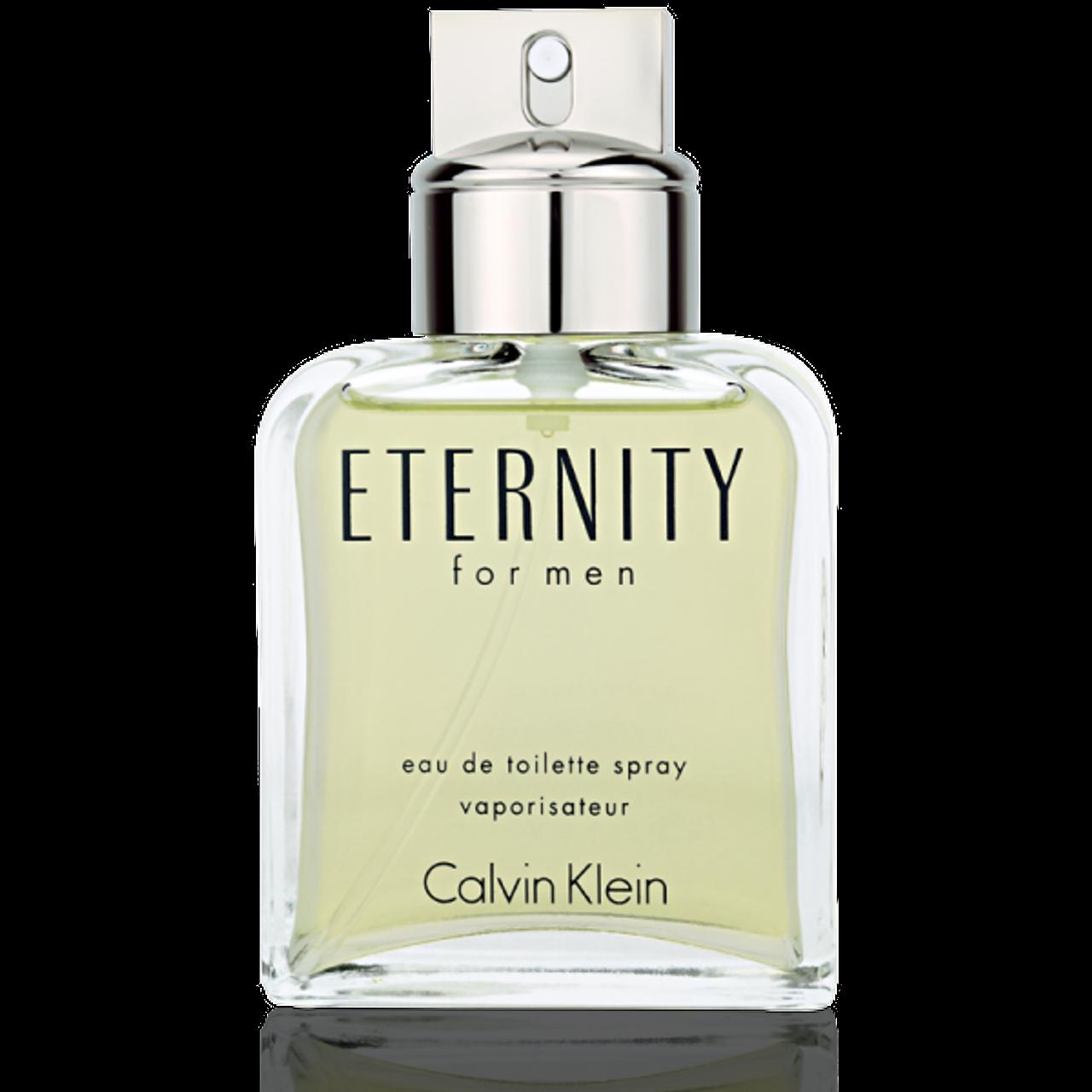Calvin Klein Eternity Men TESTER EdT 100ml