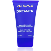 Versace The Dreamer Gesichts Emulsion 75ml