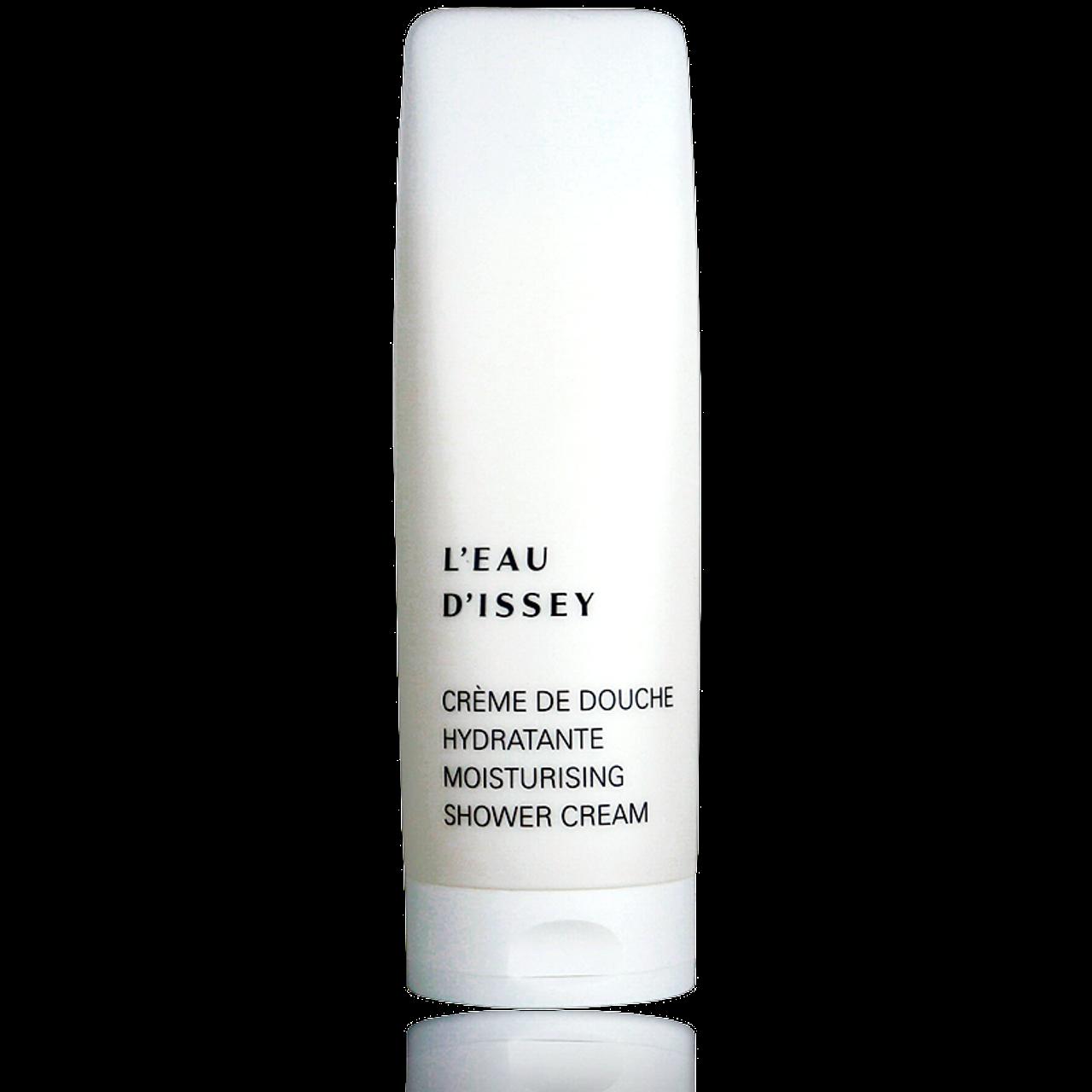 Issey Miyake L'Eau d`Issey Femme Shower Cream 200ml