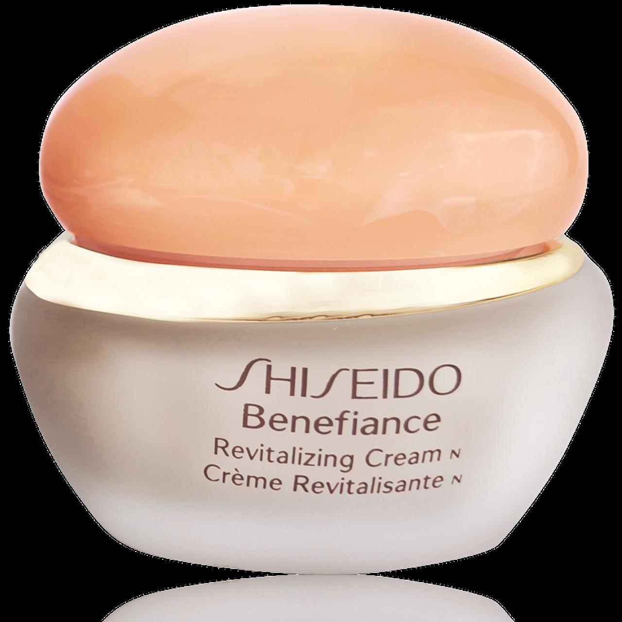 Shiseido Benefiance Revitalizing Cream N 40ml