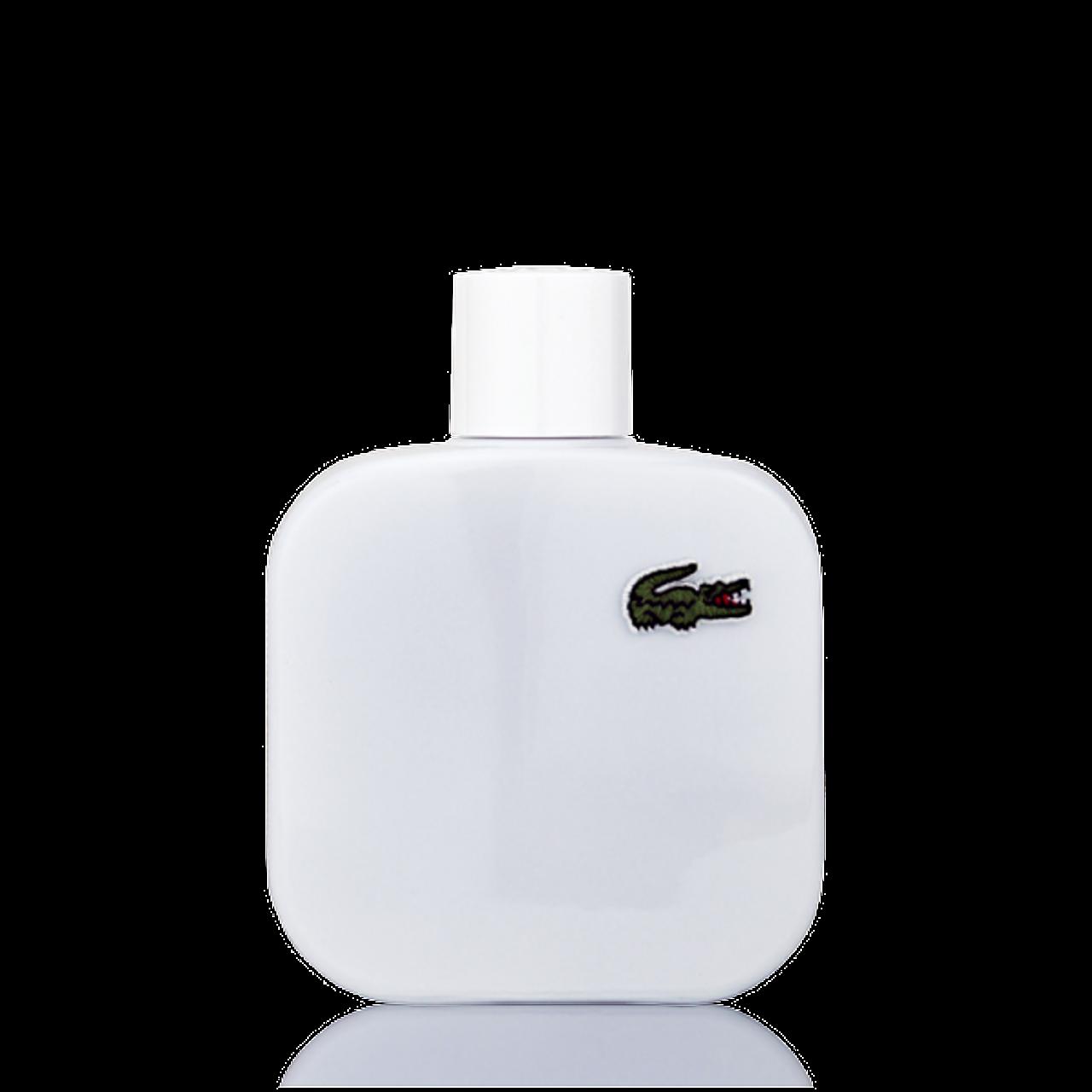 Lacoste Eau de Lacoste L.12.12. Blanc EdT 100ml