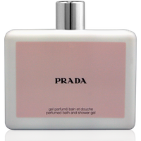 Prada Bath & Shower Gel 200ml