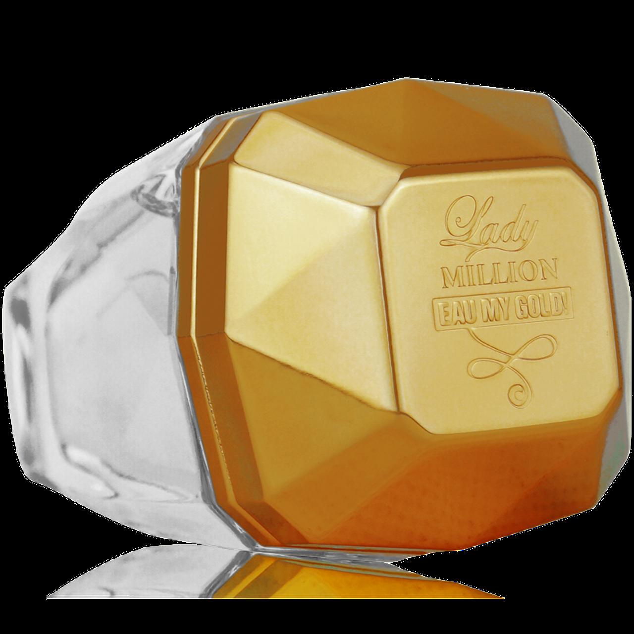 Paco Rabanne Lady Million Eau My Gold EdT 30ml