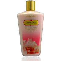 Victoria's Secret Sheer Love Body Lotion 250ml