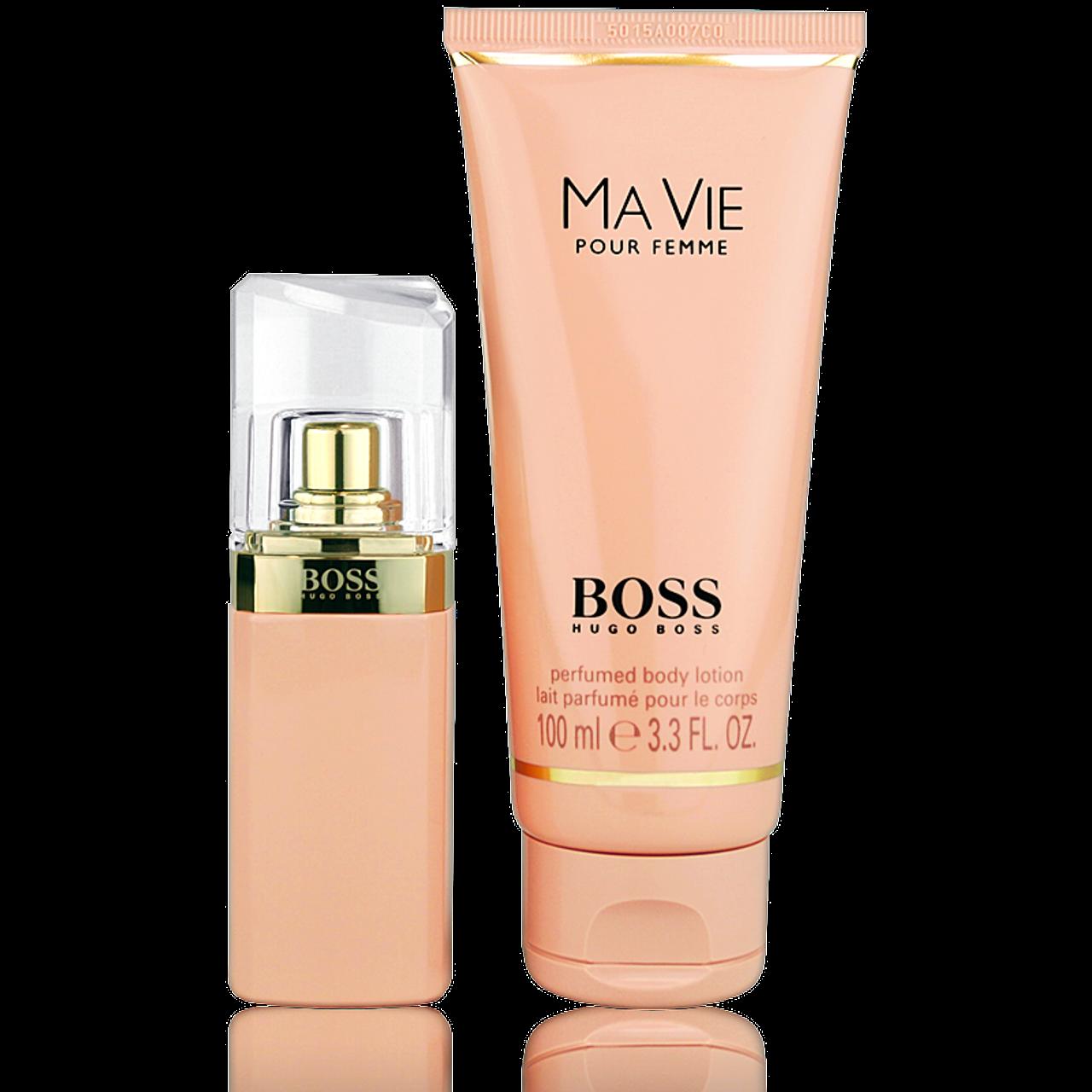 Hugo Boss Ma Vie Femme EdP 30ml + BL 100ml