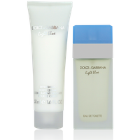 Dolce & Gabbana Light Blue 25ml EdT + 50ml BL