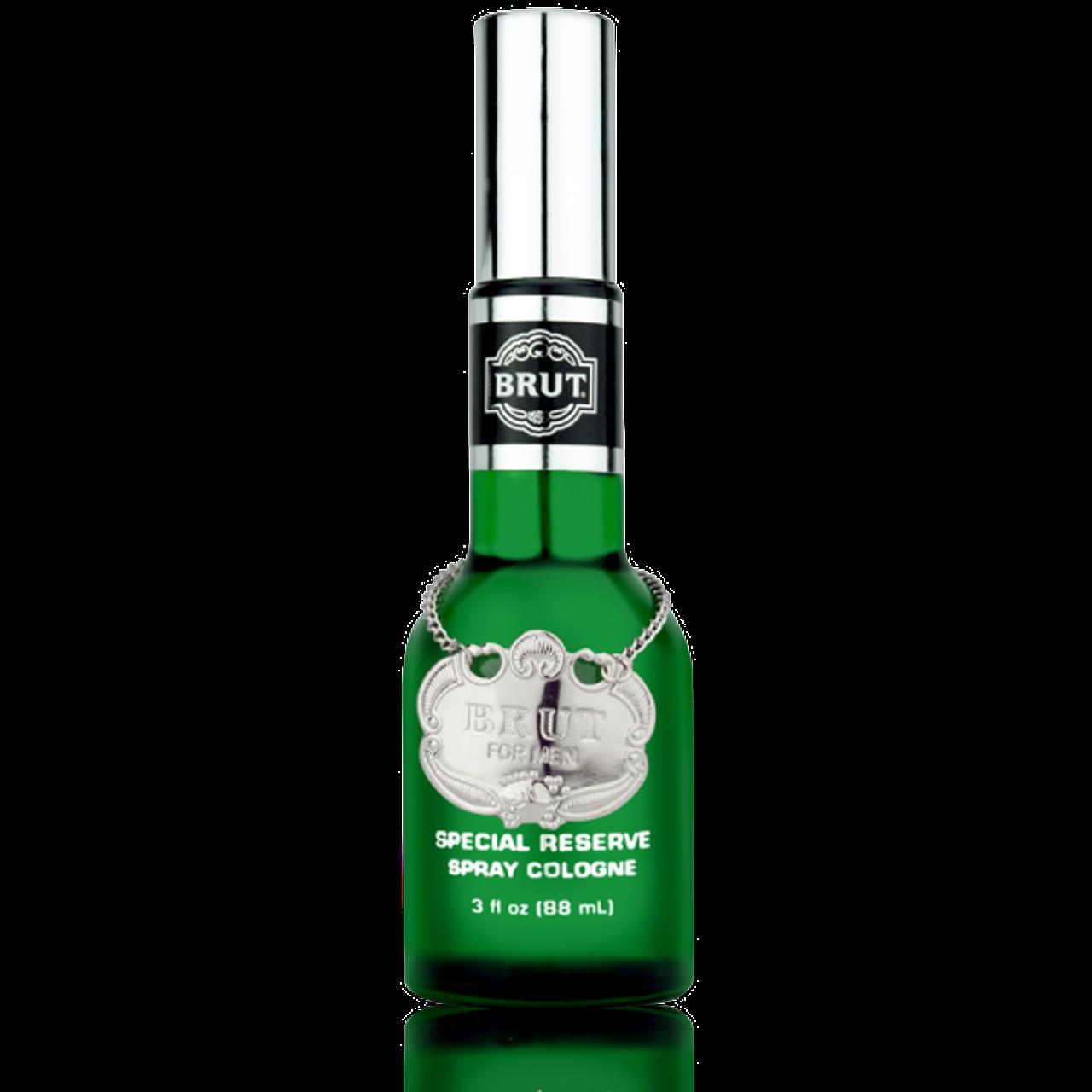 Fabergé Brut Green EdC 88ml