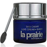 La Prairie The Caviar Collection Skin Caviar Luxe Cream Sheer 50ml