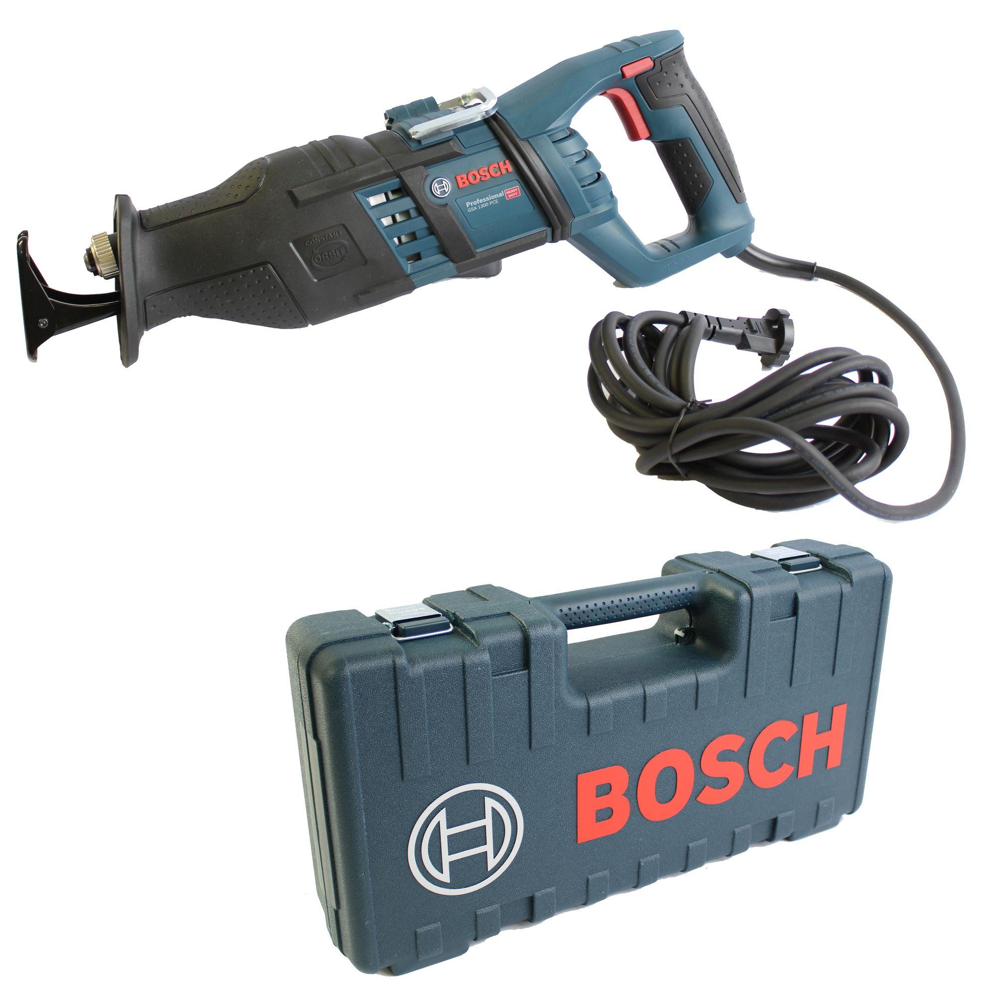Bosch Gsa 1300 Pce Sabre Saw Daftar Harga Terbaru Dan Terlengkap Mesin 1300w Sbelsge Im Koffer Ohne Sgebltter