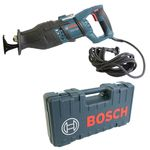 Bosch Säbelsäge GSA 1300 PCE im Koffer ohne Sägeblätter 001