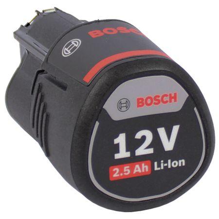 Bosch Ersatzakku GBA 12 V 2,5AH O-B