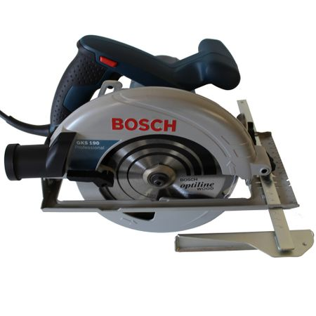 Bosch GKS 190 Handkreissäge im Karton 1400W