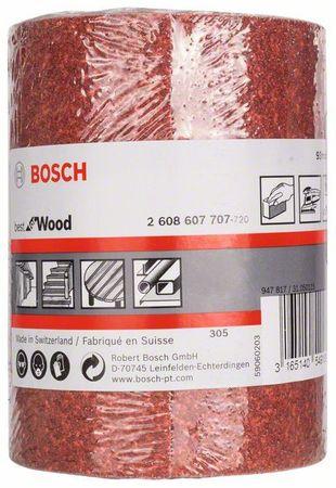 1 Rolle B.f.Wood; 93mmx5m, P60