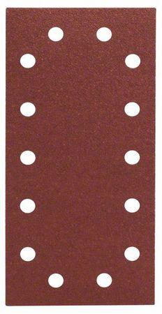 50 Schleifbl. B.f.Wood,115x230mm, P60 – Bild 2
