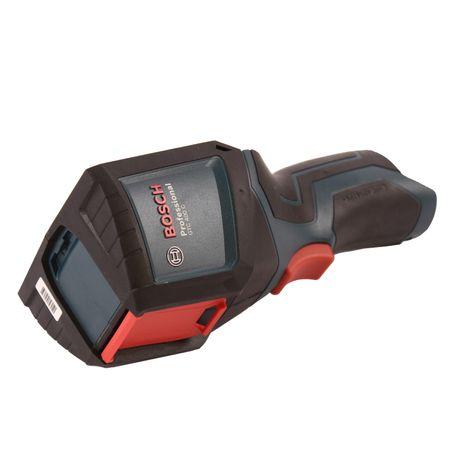 Bosch Wärmebildkamera GTC 400 C inkl. L-BOXX, Akku, Schnelladegerät – Bild 5