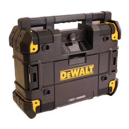 Dewalt DWST1-81078 DAB+/FM Stereo Empfang  Akku- u.Netzradio mit Ladefunktion – Bild 2