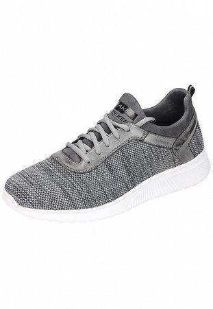 Rieker Herren Sneaker Halbschuh grau B5051-40 – Bild 2