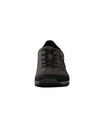 Rieker Damen Sneaker grau L5224-00 – Bild 5